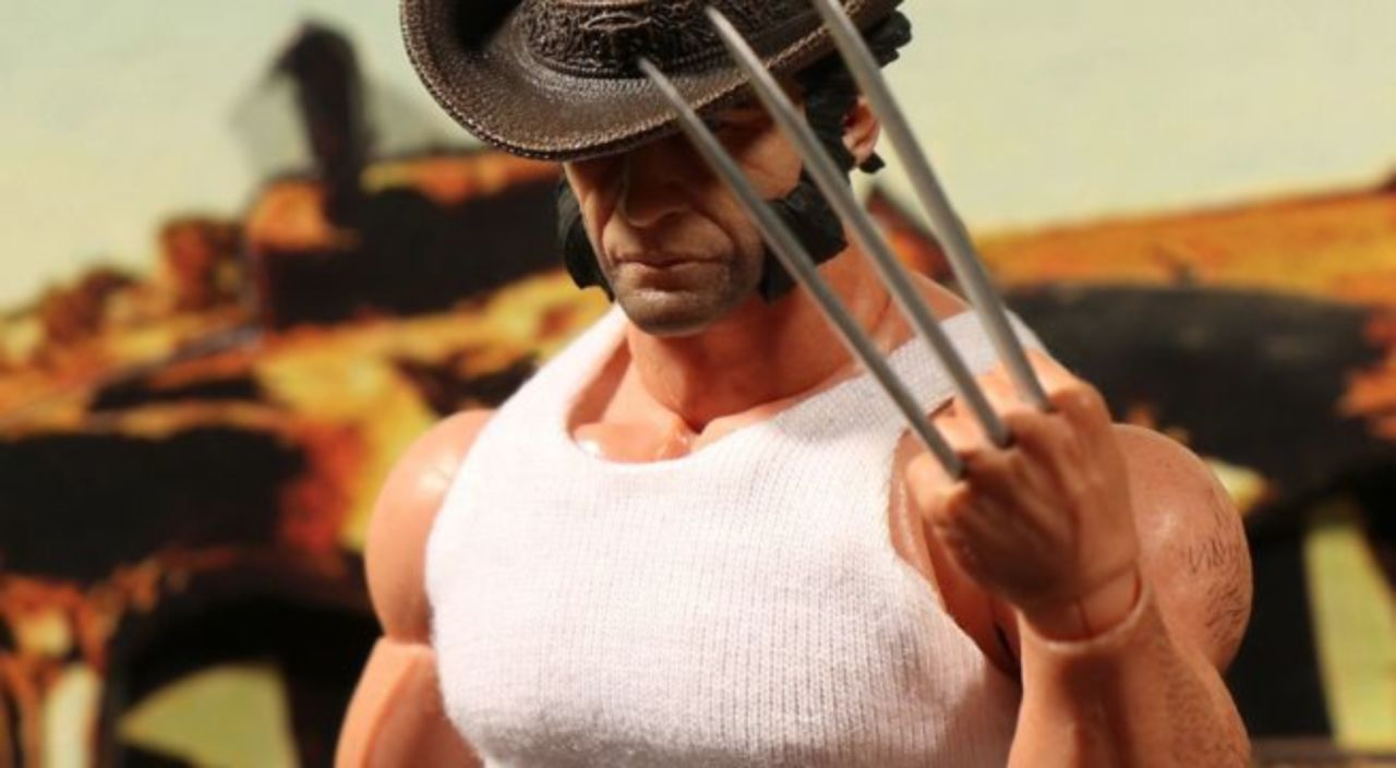 d3b4e4df76508 The Wolverine Logan One 12 Collective Figure is Live