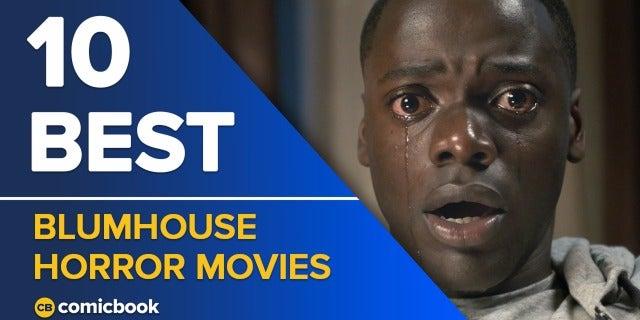 10 Best Blumhouse Horror Movies screen capture