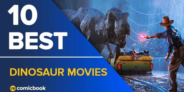 10 Best Dino Movies