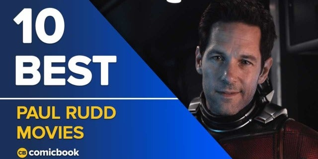 10 Best Paul Rudd