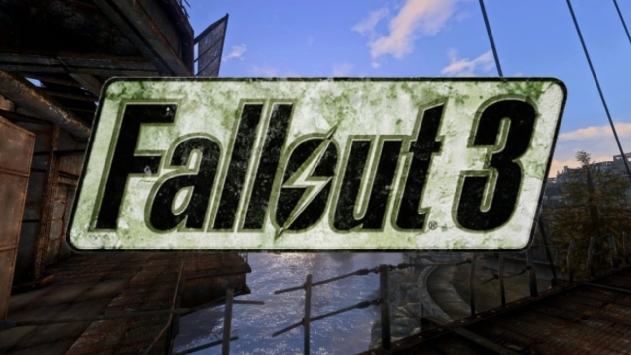 This Fallout 3 Mod Isn't A Remaster, But It's Close