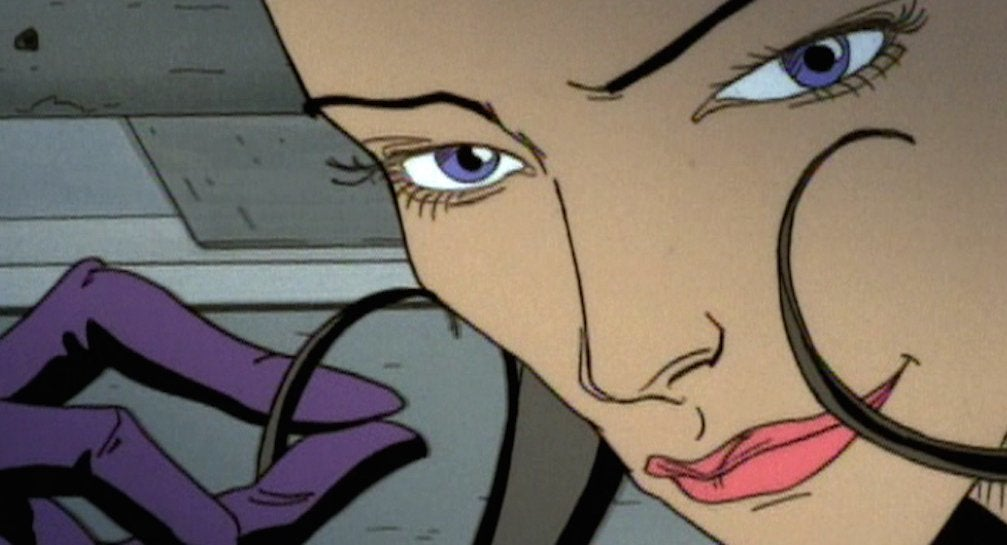 aeon flux mtv series reboot