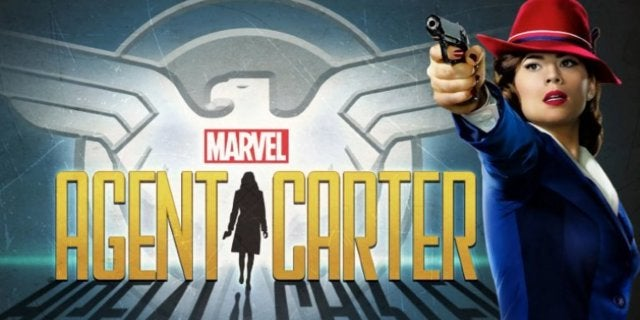 Agent Carter Peggy Carter comicbookcom