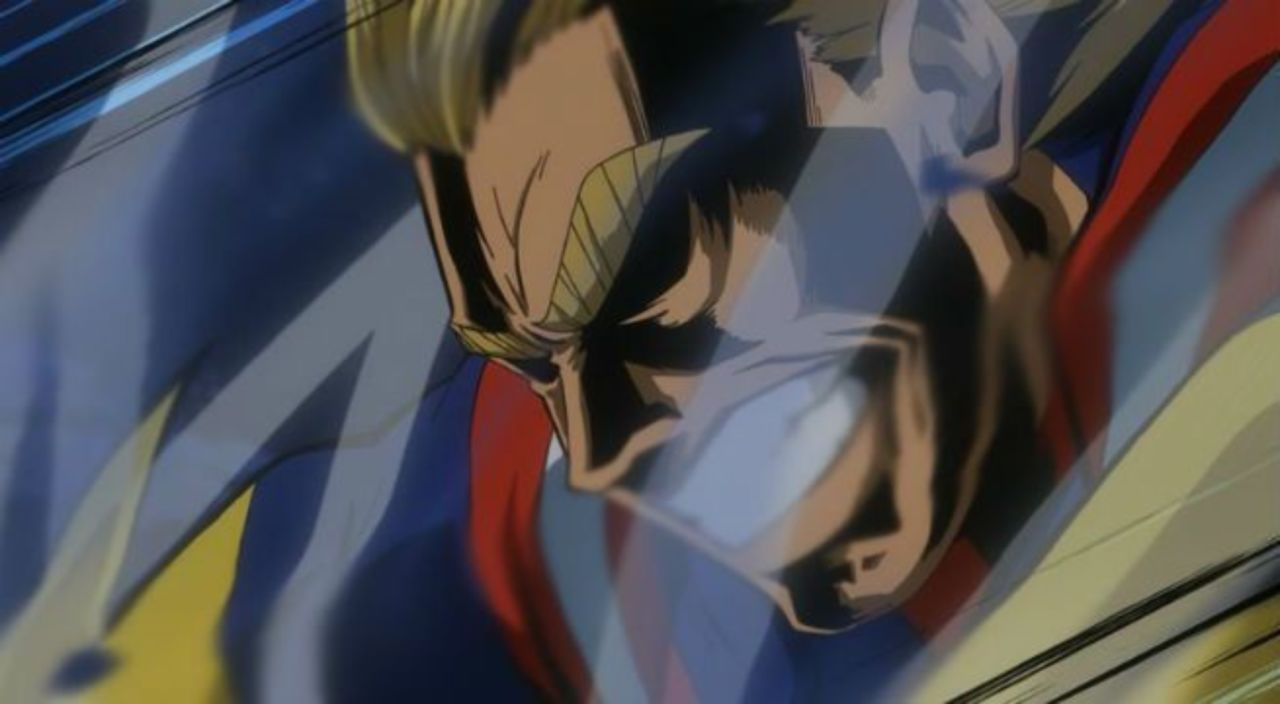 My Hero Academia' Announces Season 3 Blu-ray, DVD Details