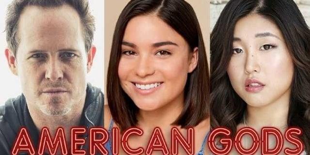 american gods season 2 mr town sam black crow new media