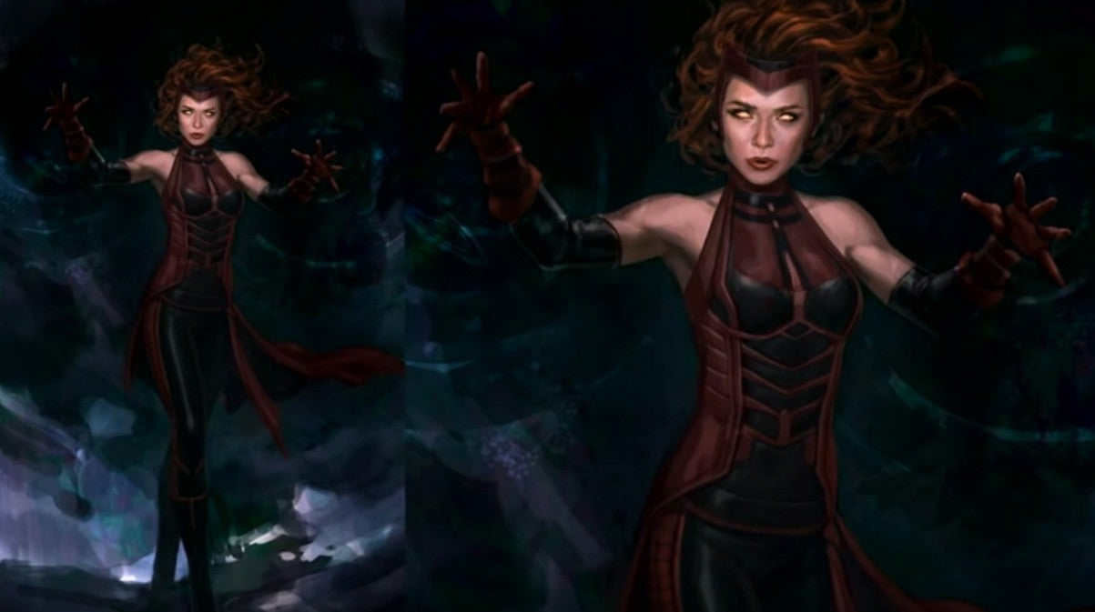 Andy-Park-Scarlet-Witch-Concept-Art