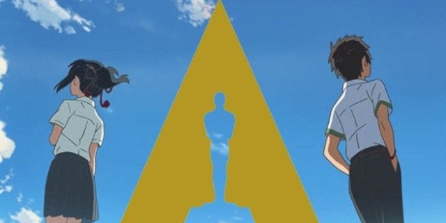 anime the academy