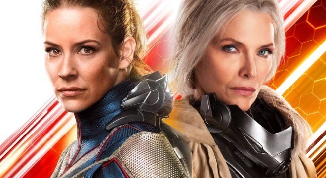 ant man and the wasp hope janet evangeline lilly