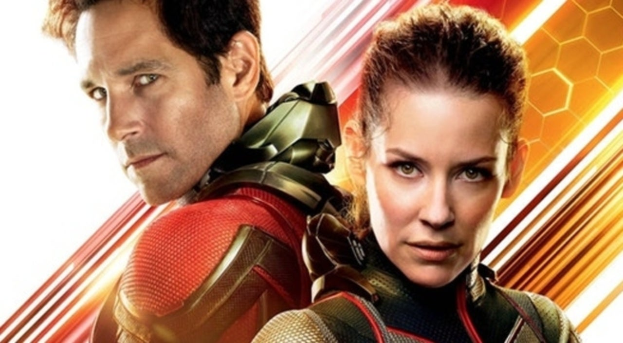 Ant Man And The Wasp Fans Clap Back At Sexist Tweet About Film S Poster