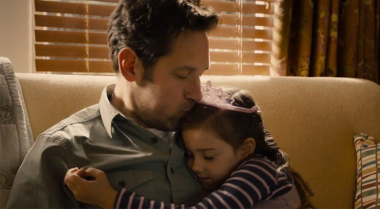 ant man fathers day marvel