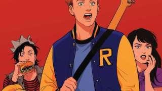 Archie (2015) #32