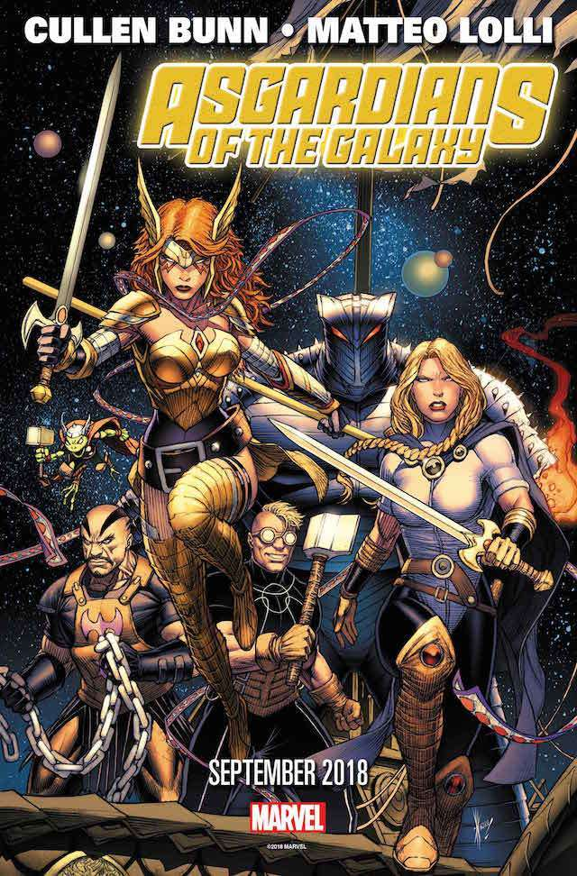 asgardians-of-the-galaxy