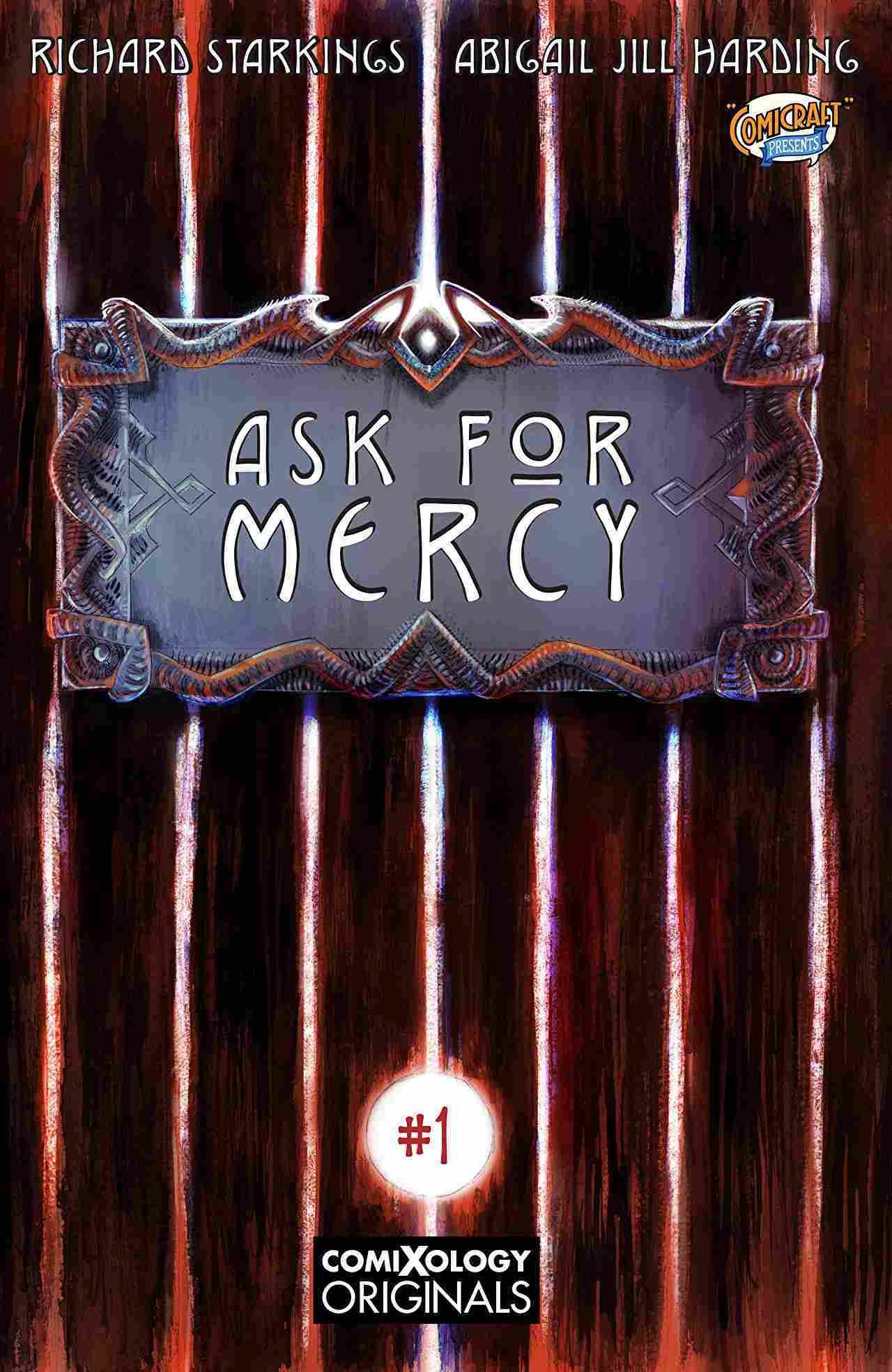 Ask for Mercy