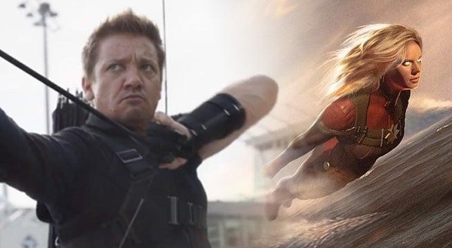 Avengers-4-Hawkeye-Captain-Marvel