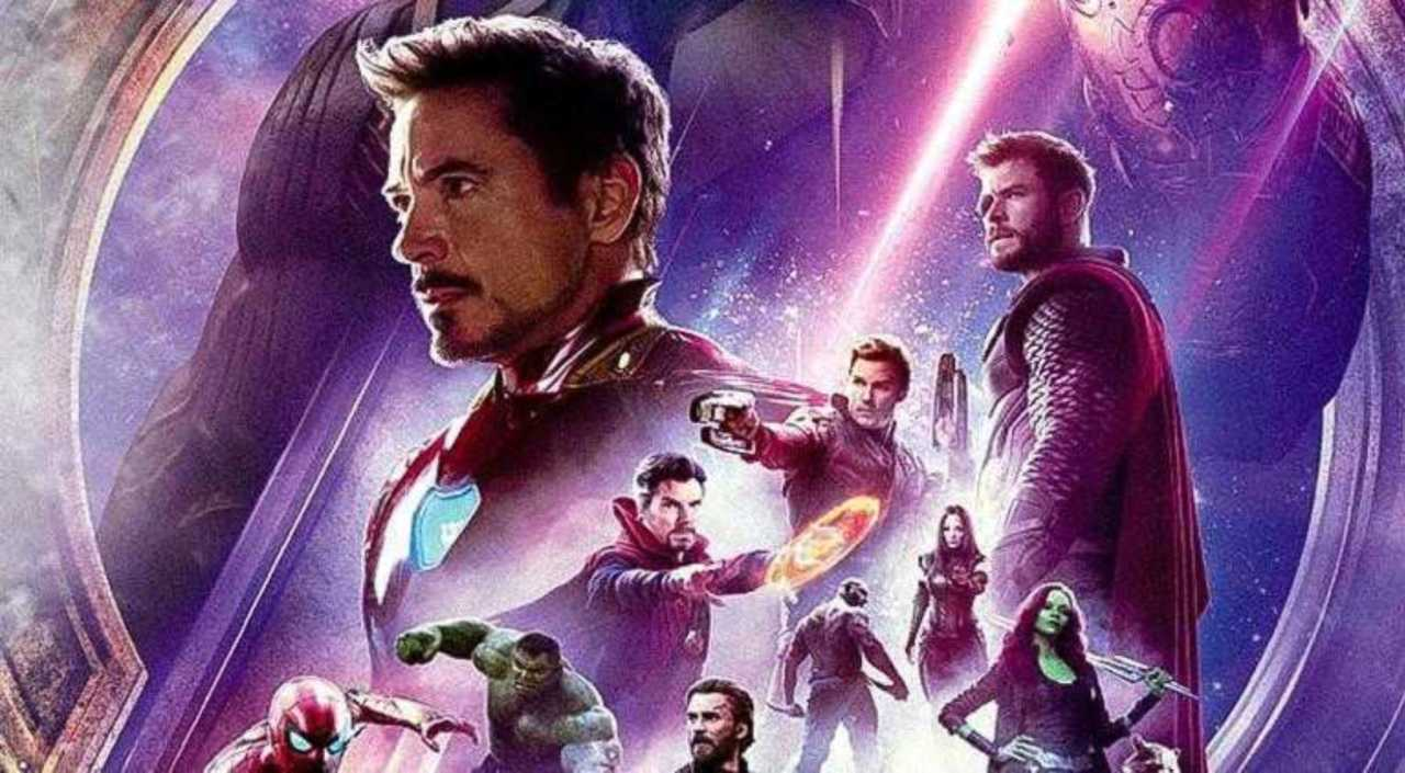 Marvel Fans Are Baffled By What New 'Avengers 4' Image From Russo Brothers Means