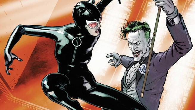 Batman #49 Image