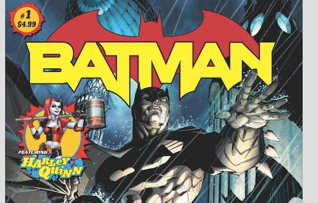 Batman-giant