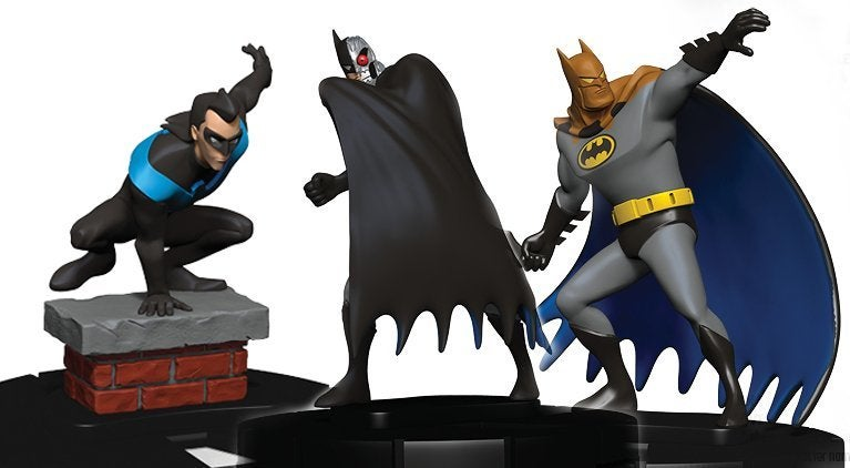 Batman The Animated Series HeroClix