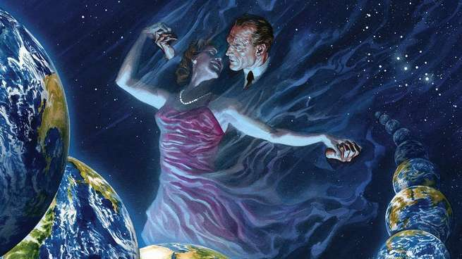 Best Comics of 2018 - Astro City