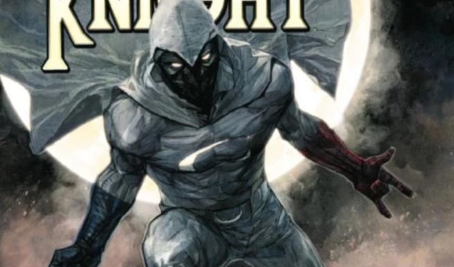 Best Moon Knight Runs - Bendis and Maleev
