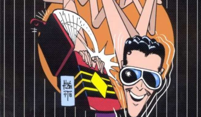 Best Plastic Man Comics - Archives