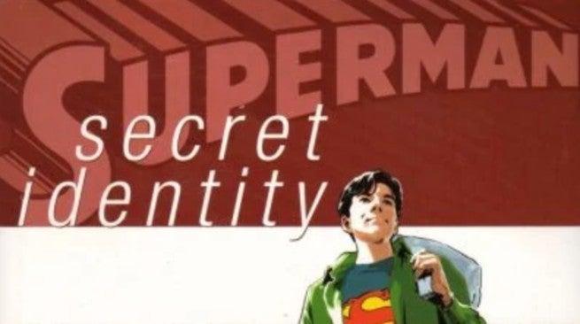 Best Stuart Immonen Comics - Superman Secret Identity
