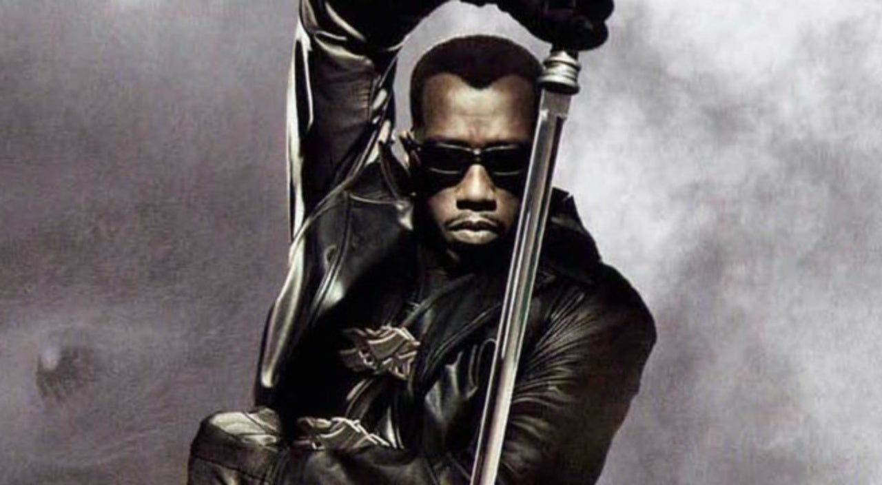 Wesley Snipes Speaks Out on Possible 'Blade' Return, Praises Stan Lee
