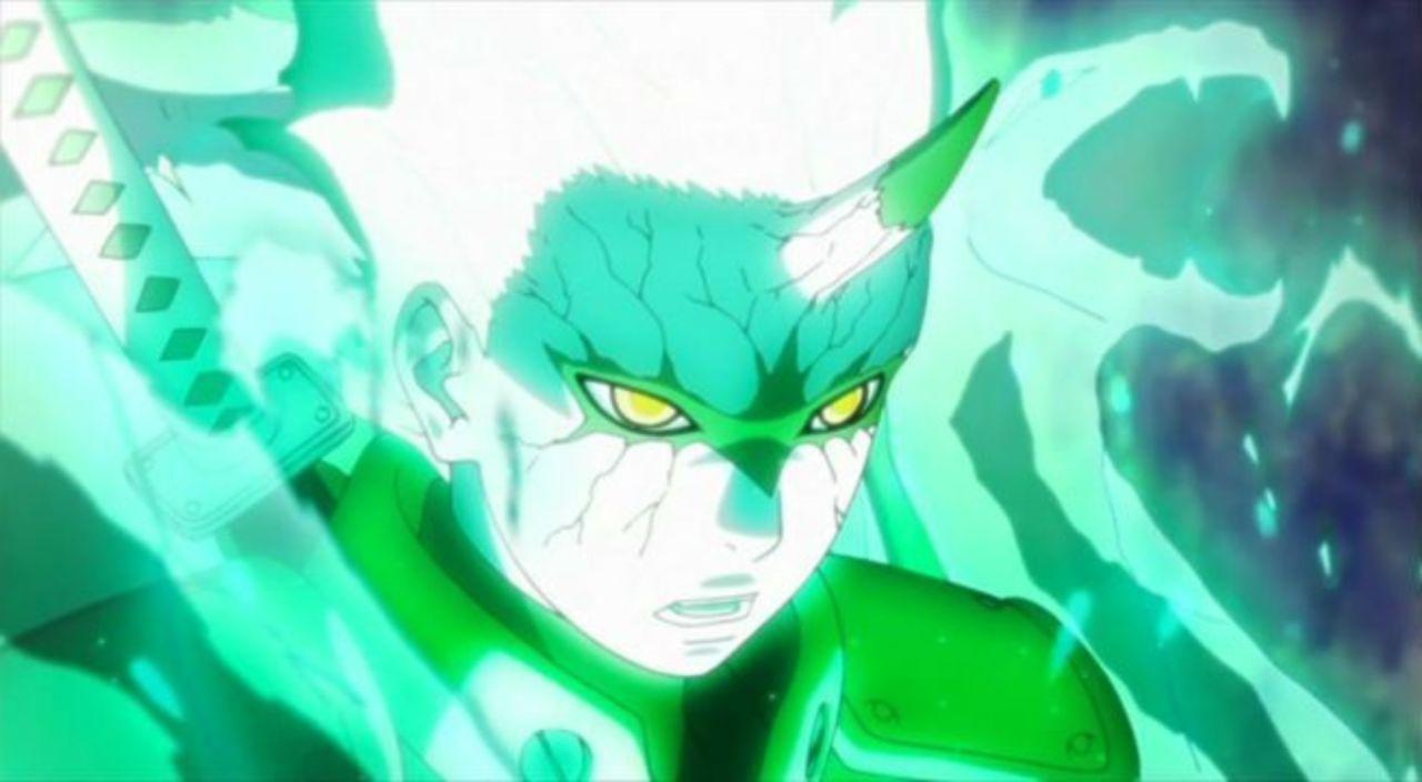 naruto walks back reports about mitsuki s sage mode