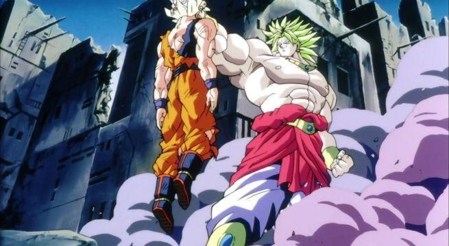 Broly-DBZ-Movie