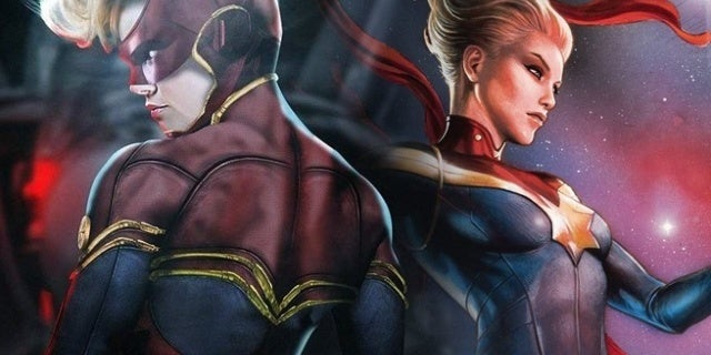 Captain-Marvel-Brie-Larson-CineEurope-Footage-Description