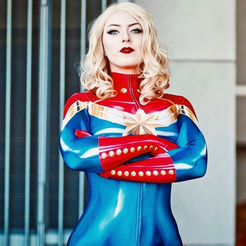 Captain-Marvel-Cosplay-CallMePowerGirl-DavidTheStrange