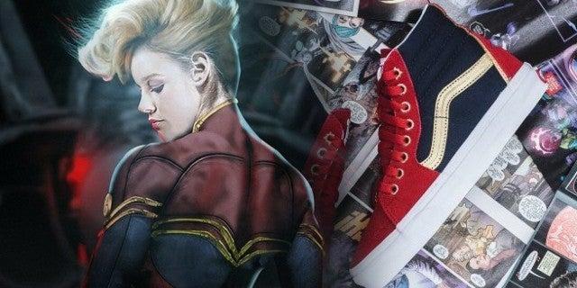 Captain-Marvel-Vans-Shoes