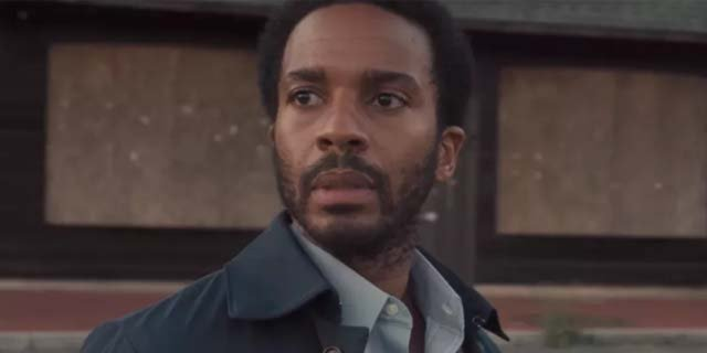 castle rock hulu andre holland