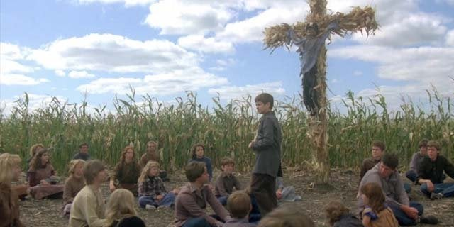 children of the corn movie stephen king