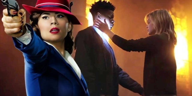 cloak and dagger agent carter