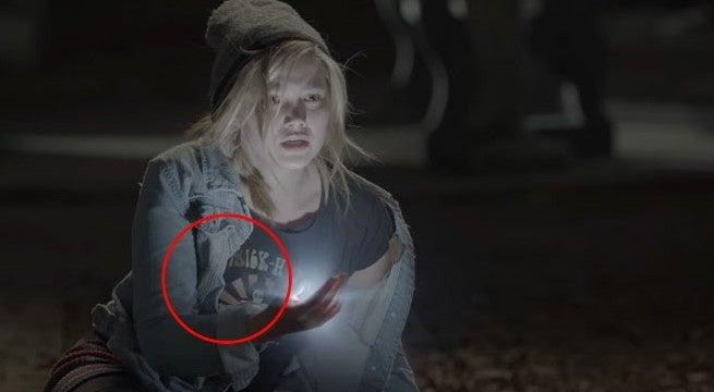 cloak and dagger easter egg