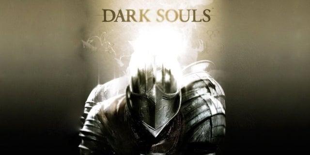 dark souls prepare