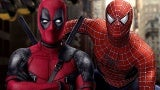 deadpool 2 spider man 2