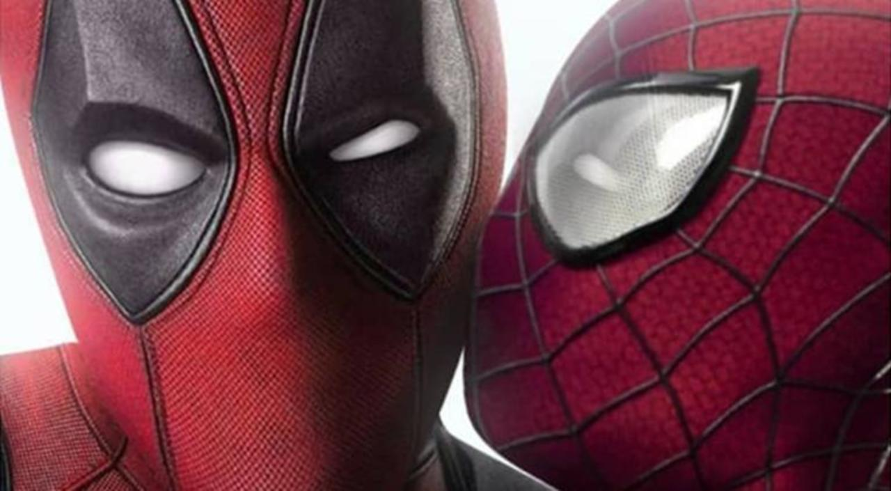 Marvel Rumored to Be Considering Introducing Deadpool in Spider-Man 3