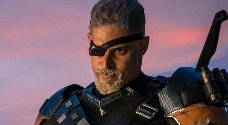 deathstroke-movie-delayed-joe-manganiello-gareth-evans