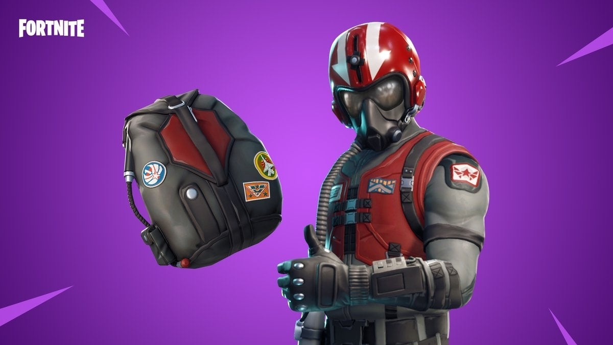 When is the next starter pack for fortnite