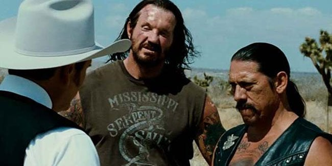 diamond dallas page devil's rejects