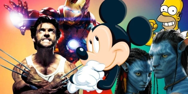Disney Fox merger ComicBookcom