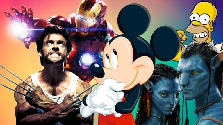 Disney Fox merger ComicBookcom