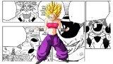 Dragon Ball Super Caulifla Super Saiyan Power Levels Goku