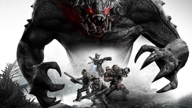Evolve's Dedicated Servers Are Shutting Down
