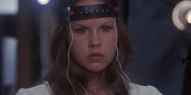 exorcist 2 the heretic linda blair