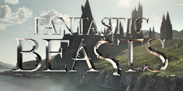 Fantastic Beasts Hogwarts comicbookcom
