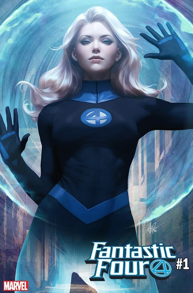 Fantastic-Four-1-Invisible-Woman-Artgerm