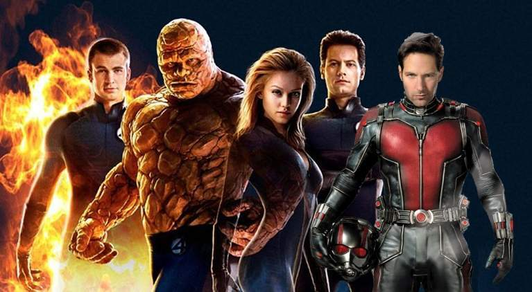 fantastic-four-marvel-cinematic-universe-peyton-reed-ant-man-and-the-wasp